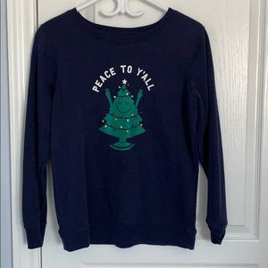 Old Navy Christmas Sweater